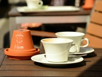 где больше кофеина: в чае или кофе