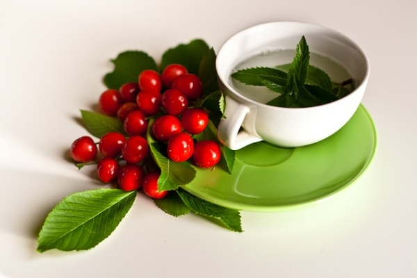 Зеленый чай с мелиссой при беременности