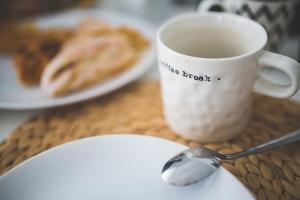 традиционное меню для кофе-брейк