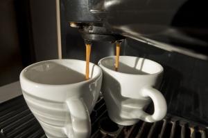 кофемашина для ресторана