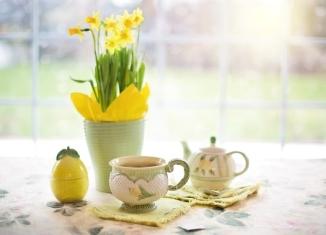Сколько содержится кофеина в зеленом чае?