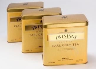 Описание чая с бергамотом, история, бренды, польза и вред