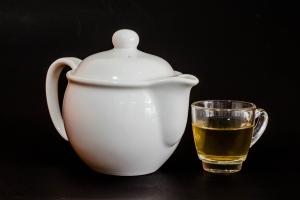 Содержание кофеина в кофе, зеленом и черном чае