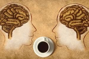 Как влияет кофе: сужает или расширяет сосуды головного мозга