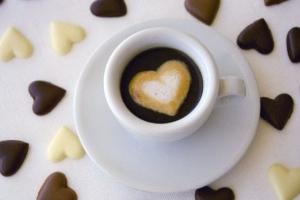 Высказывания про кофе и любовь