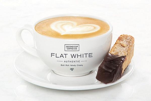 Flat White: наши рецепты приготовления известного вида кофе