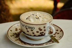 Виды кофе на основе молока, как они называются