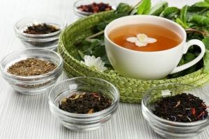 Интересные фразы о сортах чая