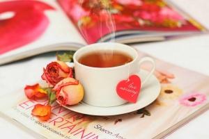 Цитаты о чае – с любовью