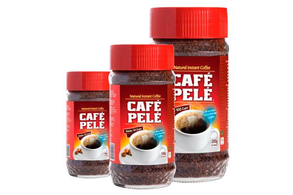 Кофе Пеле: ассортимент вкусов, история бренда, отзывы