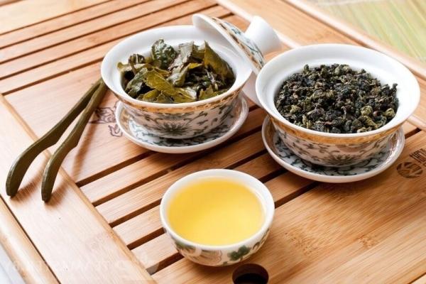Виды чая оолонг (улун), полезные свойства, технология производства, противопоказания