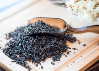 Описание красного чая Лапсанг Сушонг: история, свойства, рецепт заваривания, противопоказания