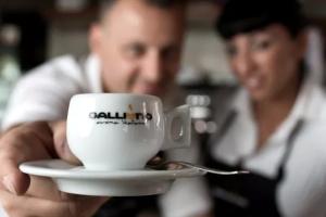 Рецепт кофе гальяно