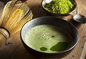 Чайная церемония в Японии: порядок проведения