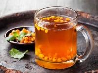 рецепты приготовления облепихового чая