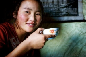 Полезные свойства чая из Монголии