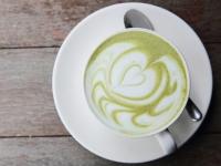 польза и вред зеленого чая с молоком
