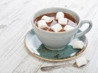 как сварить какао из порошка на молоке