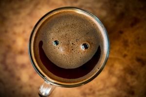 Кофе в жизни великих людей