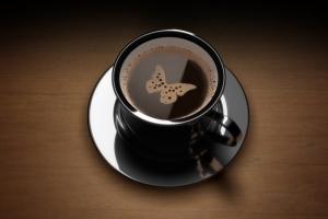 Виды кофейных напитков: коретто