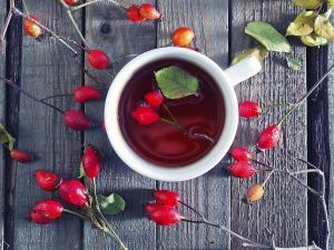 Разрешен ли шиповниковый чай при гипотонии
