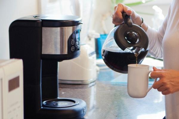 Кофеварка капельного типа: устройство, принцип работы, рейтинг, отзывы
