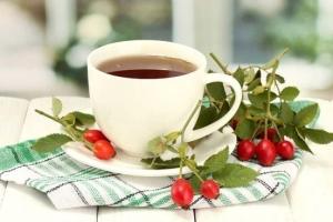 Можно ли чай с шиповником при гипертонии