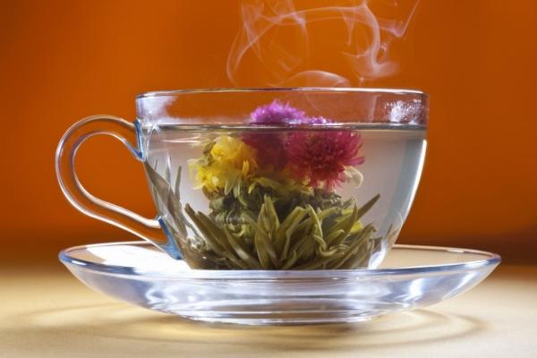 Связанный чай: что это такое, фото, виды, особенности производства, как его заваривать