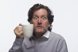 Что такое кофеиновый испуг